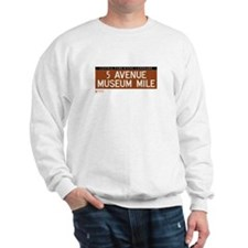 5th Avenue in NY Sweatshirt