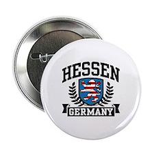 "Hessen Germany 2.25"" Button"