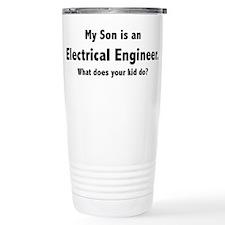Electrical Engineer Son Travel Mug