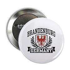 "Brandenburg Coat of Arms 2.25"" Button"