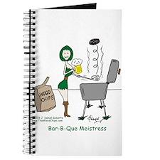 Bar-B-Que Meistress Journal