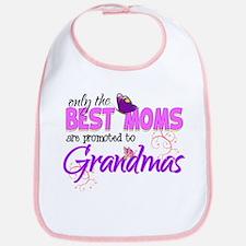 Grandma Promotion Bib