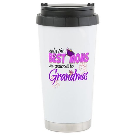 Grandma Promotion Stainless Steel Travel Mug
