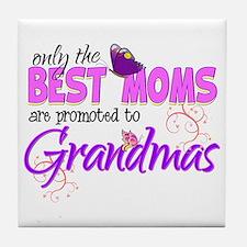 Grandma Promotion Tile Coaster