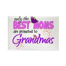Grandma Promotion Rectangle Magnet