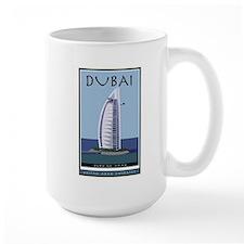 Dubai Ceramic Mugs
