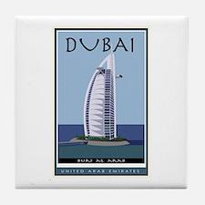 Dubai Tile Coaster