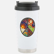 """Support Animal Rescue""Travel Mug"