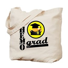 ChemoGradBladderCancer Tote Bag