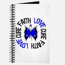 Colon Cancer Faith Journal