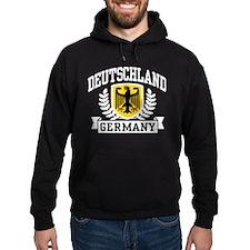Deutschland Hoody