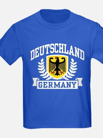 Deutschland T