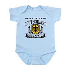Made In Deutschland Infant Bodysuit