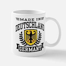 Made In Deutschland Mug