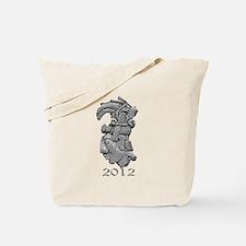 KULKULKAN Tote Bag