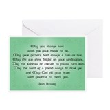 Blessing Greeting Cards (10 Pack)