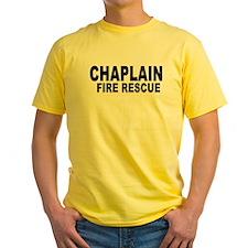 Chaplain Fire Rescue