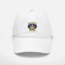Cornhole King Baseball Baseball Cap