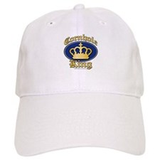 Cornhole King Baseball Cap