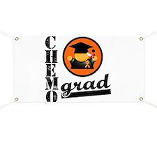 Chemo Grad Leukemia Banner