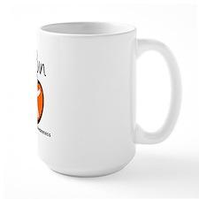 I Run LeukemiaAwareness Mug