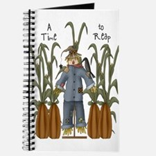 A Time to Reap Scarecrow Journal