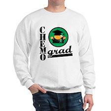 Chemo Grad Liver Cancer Sweater