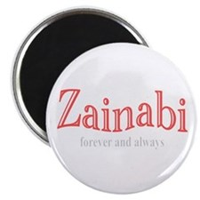 For Zaynab (a.s.) Magnet