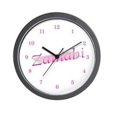 Zainabi Kids Wall Clock