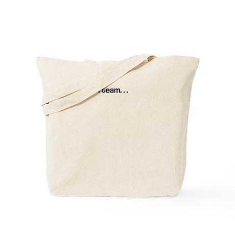 Om Peace Sign Gym Bag