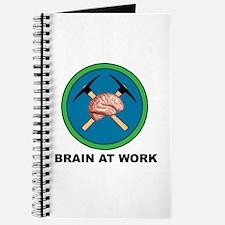 Brain Work Journal