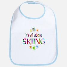 Skiing Bib