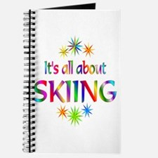 Skiing Journal