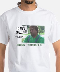 Fat Bob's Trailer Park Shirt