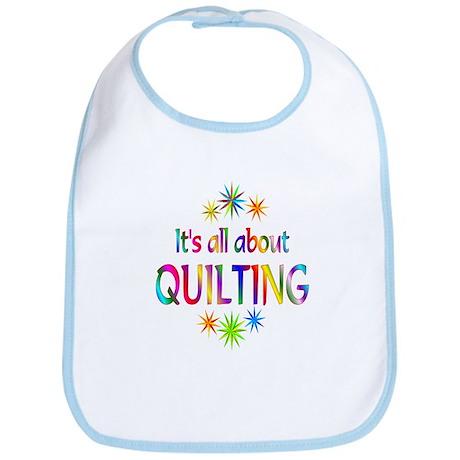 Quilting Bib
