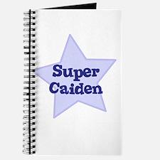 Super Caiden Journal