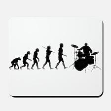 Evolution of Drumming Mousepad