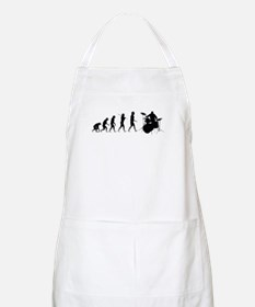 Evolution of Drumming Apron