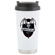 Gamers Rule Travel Mug