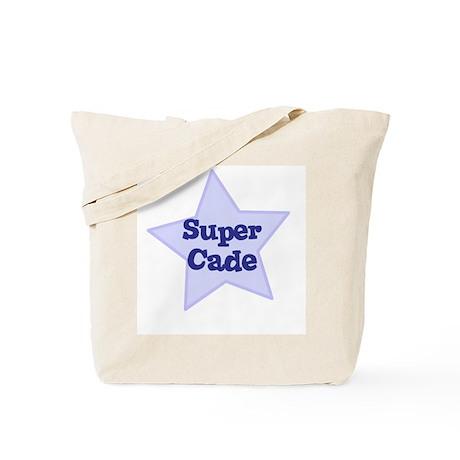 Super Cade Tote Bag