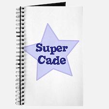 Super Cade Journal