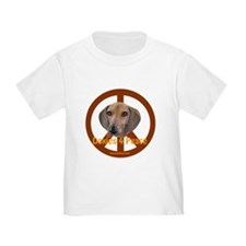 Doxies 4 Peace T