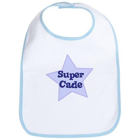 Super Cade Bib