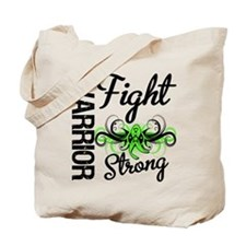 Fight Non-Hodgkin's Lymphoma Tote Bag