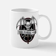 Disc Golfers Rule Mug
