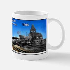 Union Depot Mug