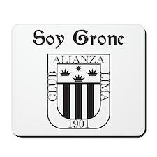Alianza Lima Mousepad