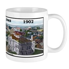 1902 Panorama Mug