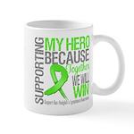 Hero NonHodgkinsLymphoma Mug