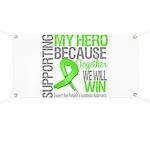 Hero NonHodgkinsLymphoma Banner